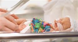estudiar cuidados en patología cardíaca y respiratoria del neonato para enfermería