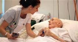 curso curso de preparación de oposición de enfermería para el servicio andaluz de salud
