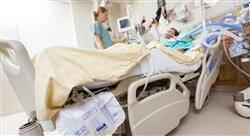 experto universitario enfermería en la unidad de cuidados intensivos