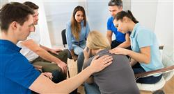 diplomado trabajo comunitario para la intervención en emergencias y catástrofes para enfermería