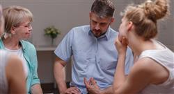 curso formación de equipos para la intervención en crisis para enfermería