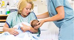 posgrado puerperio para enfermería