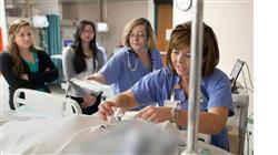 magister mba direccion hospitales servicios salud enfermeria