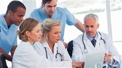 master mba direccion hospitales servicios salud enfermeria