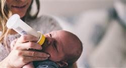 estudiar nutrición artificial pediátrica y dietética hospitalaria para enfermería