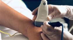 formacion procedimientos ecoguiados para enfermería