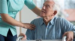 posgrado enfermería geriátrica