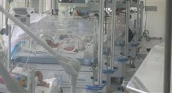 formacion enfermería en la unidad de neonatología