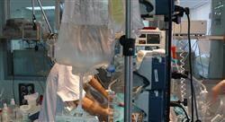 diplomado neonato prematuro para enfermería