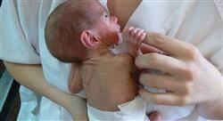formacion neonato prematuro para enfermería