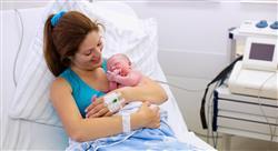 curso puerperio fisiológico y educación para la salud para enfermería