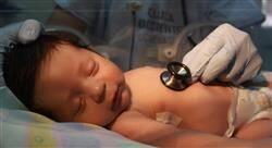 curso cuidados en cardiología neonatal para enfermería