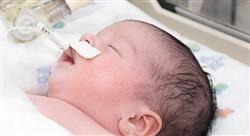 formacion cuidados en neumología neonatal para enfermería