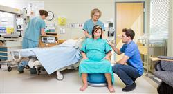 master enfermería obstétrica y materno infantil