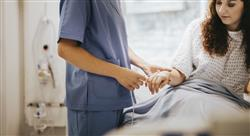 curso dolor agudo y postoperatorio para enfermería