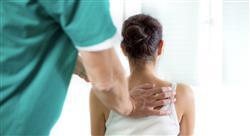 formacion dolor musculoesquelético para enfermería