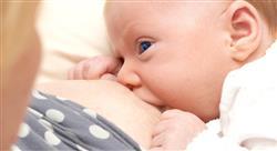 especializacion fisiología y cuidados durante la lactancia materna para enfermería