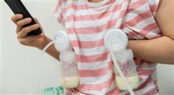 especializacion fármacos enfermedad y lactancia materna para enfermería