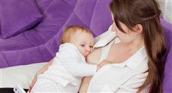 curso actualidad lactancia materna enfermeria a