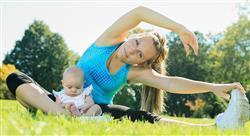 curso cuidados durante la lactancia materna y salud de la mujer lactante para enfermería