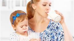 estudiar diplomados cuidados durante lactancia materna