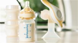 estudiar diplomados problemas durante lactancia