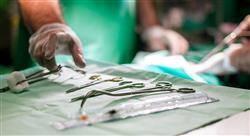 experto universitario bioseguridad de la enfermería quirúrgica