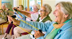 especializacion online fisioterapia deportiva: prevención reeducación y ejercicio terapéutico en la recuperación