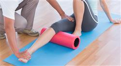 estudiar fisioterapia deportiva: lesiones de columna vertebral miembro superior y miembro inferior