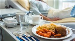 estudiar nutrición clínica y dietética hospitalaria para fisioterapeutas