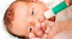 formacion nutrición infantil para fisioterapeutas