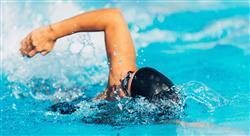 especializacion online nutrición en el deporte acuático para fisioterapeutas