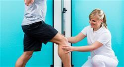 maestria entrenamiento de fuerza en el rendimiento deportivo para fisioterapeutas