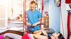 master entrenamiento de fuerza en el rendimiento deportivo para fisioterapeutas