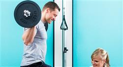 curso prescripcion programacion entrenamiento fuerza fisioterapeutas Tech Universidad