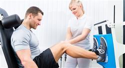 posgrado prescripcion programacion entrenamiento fuerza fisioterapeutas Tech Universidad