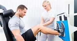 posgrado entrenamiento de fuerza para la mejora de las habilidades de movimiento para fisioterapeutas