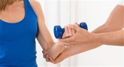 especializacion evaluación del rendimiento y entrenamiento deportivo de fuerza para fisioterapeutas