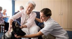 especializacion intervención fisioterapéutica asistida por animales