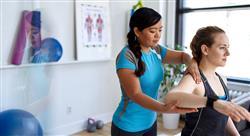 estudiar intervención fisioterapéutica asistida por animales