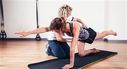 posgrado experto valoracion fitness funcional biomecanica fisioterapeutas Tech Universidad