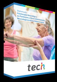 Diplomado En Fisioterapia Neurologica En Parkinson Y Otras Enfermedades Neurodegenerativas Relacionadas