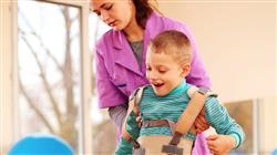 estudiar fisioterapia atencion temprana