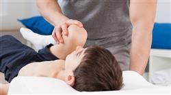 estudiar ortopedia infantil