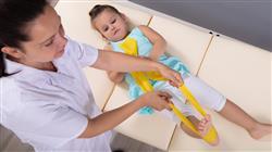 estudiar displasias esqueleticas infecciones ortopedia infantil