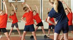posgrado neuroeducación y educación física para fisioterapeutas