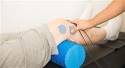 master electroterapia en fisioterapia
