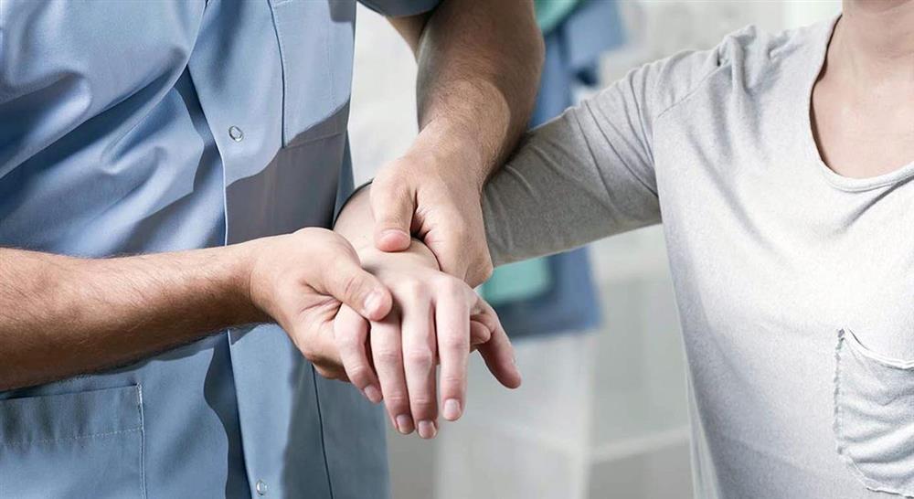 especializacion online ecografía musculoesquelética en fisioterapia de muñeca y mano