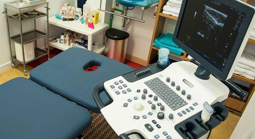 diplomado online ecografía de muñeca en fisioterapia