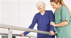 maestria online actualización en fisioterapia en geriatría